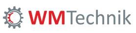 WM Technik - frezowanie cnc, formy przemysłowe, elektrodrążenie